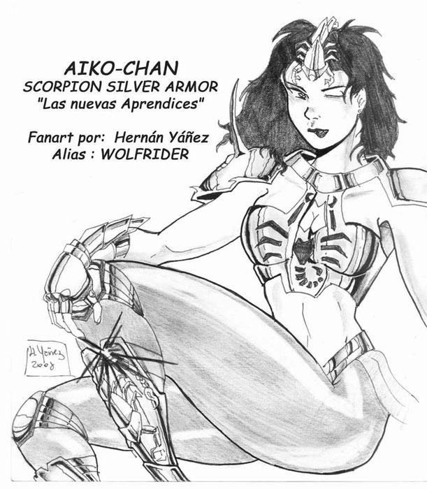 Aiko-Chan